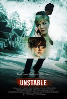 Inestable (2012)