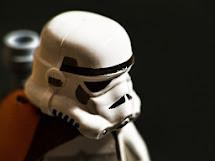 STAR WARS-LEGO