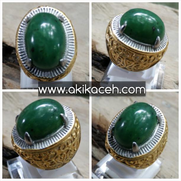 Batu Akik Nephrite Jade