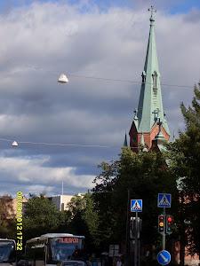 Pro Seppo Lehto Tampereen valtuustoon