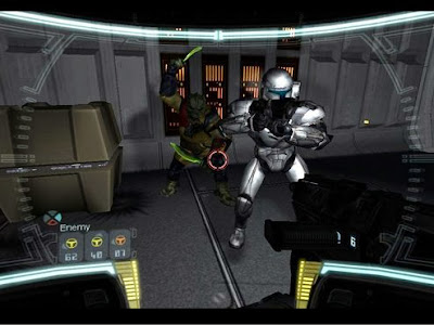 Star Wars Republic Commando                Full Game Play