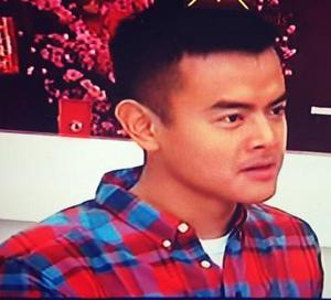 Chair Dimas Yunus: Kumpulan JOKE dan RAYUAN GOMBAL 2013
