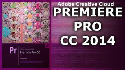 Adobe Premiere Pro CC 2014 x64 v8.0.1 Capa