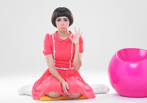Crazy Crying Lady, Drama Komedi Thailand