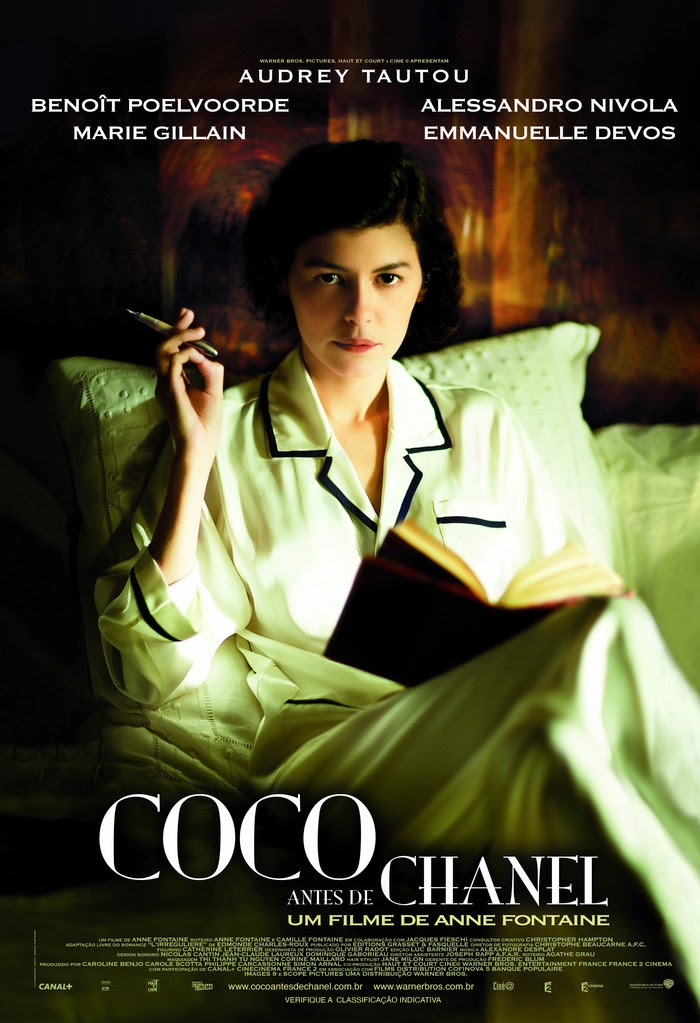 coco, chanel, moda, paris, film