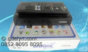 Openbox X5 Pro HD PVR,receiver HD,receiver Mpeg4