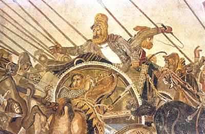 Empat Jendral Paling Buruk Dalam Sejarah Dunia