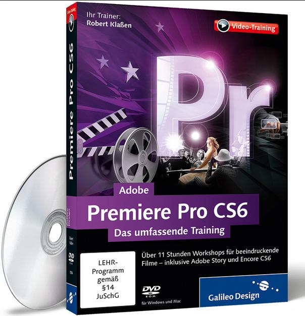 download adobe premiere free cs6