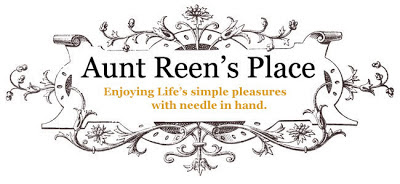 Aunt Reen's Place