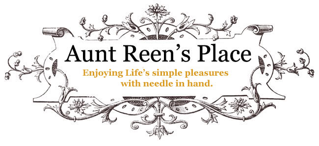 Aunt Reen&#39;s Place