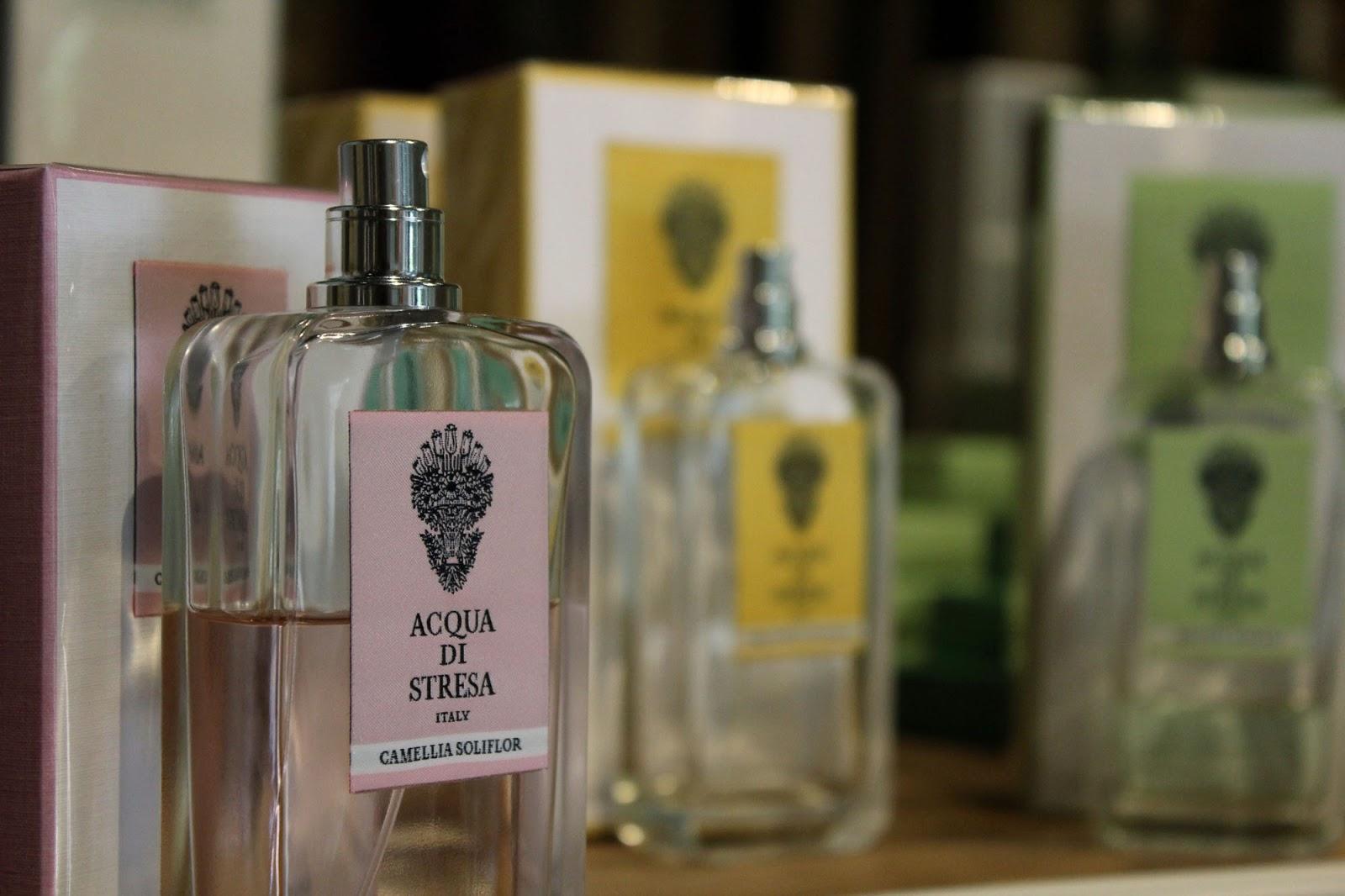 Eniwhere Fashion - Vicolo del Fornello - Isola Bella - Acqua di Stresa