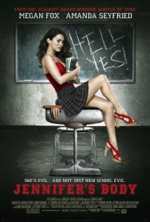 Jennifers Body (2009)
