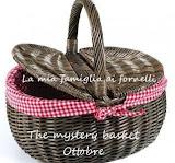 """Partecipo al """"The Mystery Basket di Ottobre!"""""""