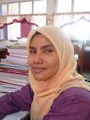 Puan Siti Noor Aziana Binti Sh Abd Rahman