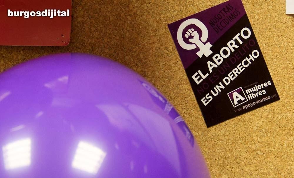Burgosdijital registro del cuerpo de la mujer contra la ley del aborto - Registro mercantil de bienes muebles ...