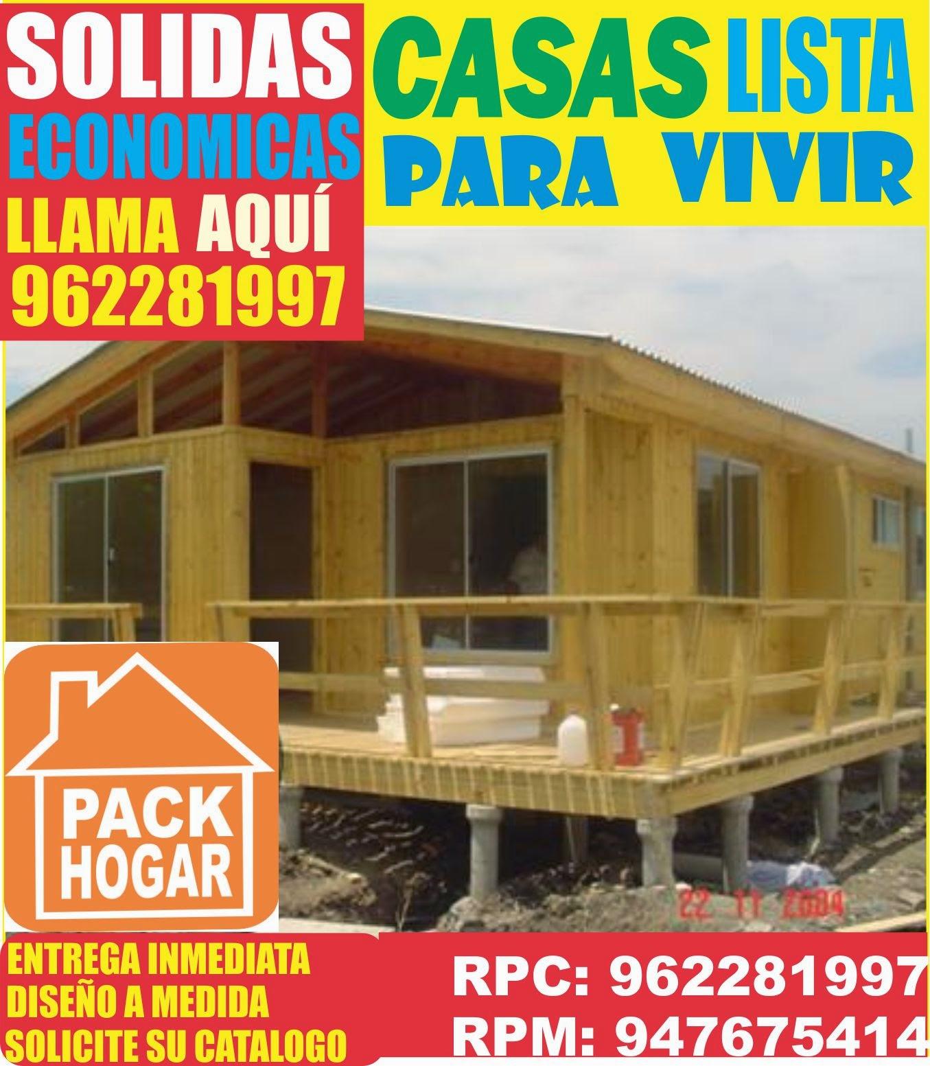 Casas bungalows caba as de playa campo prefabricadas de madera en peru - Cabanas de madera economicas ...