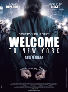 Watch Welcome to New York (2014) movie free online