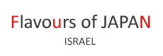 Flavours of JAPAN | Israel