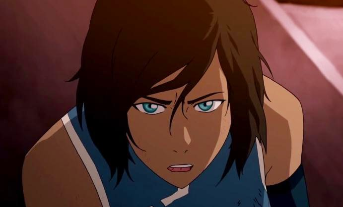Avatar: The Legend of Korra Book 4  Subtitle Indonesia – Episode 12 & 13 [End]