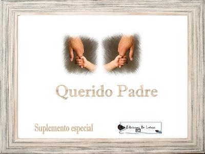 Revista Digital Julio 2012 y Suplemento Concurso Día del Padre Imagen+Suple