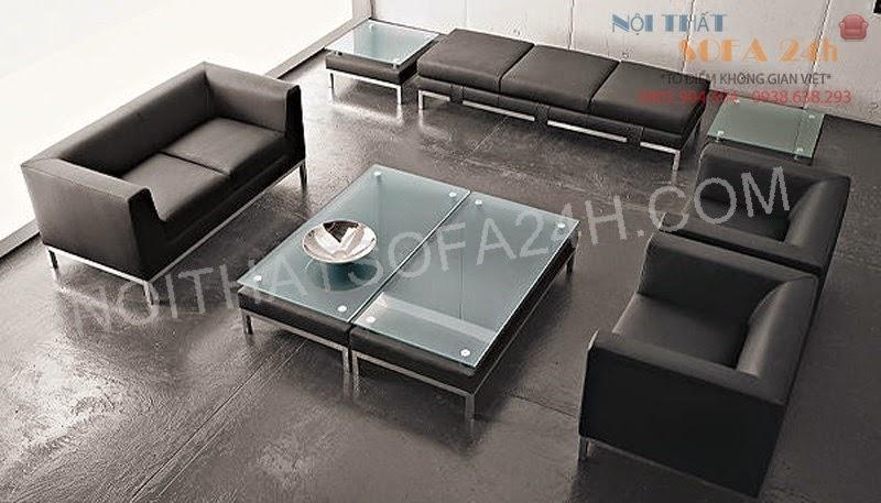 Sofa băng dài D116