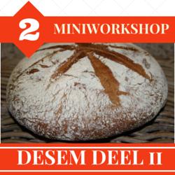 Een gratis workshop voor jou!