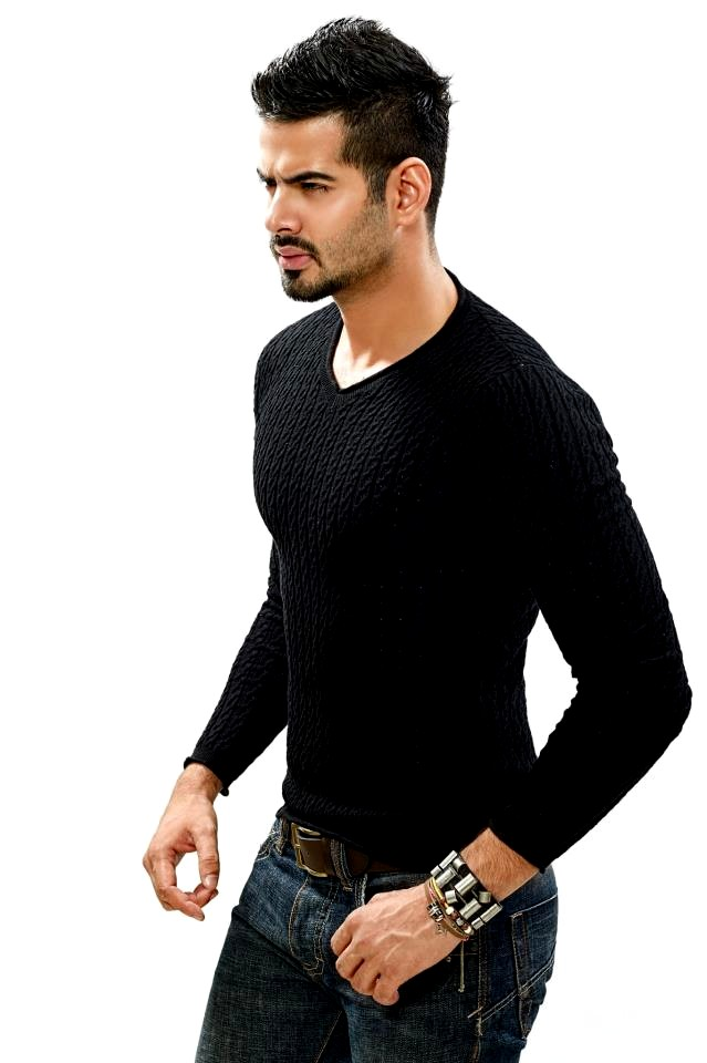 Men's Casual-Shirts. Shopping for stylish casual shirts to add to a weekend wardrobe? Browse the men's button-front tops in a variety of colors to top off a handsome, laid-back look.