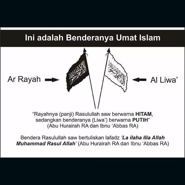 bendera-islam