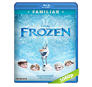 Frozen (2013) BrRip 1080p Audio Dual LAT-ING