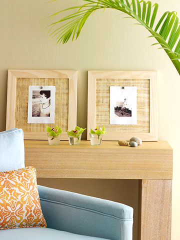 Summer 2013 Decorating Ideas Tropical Style | Modern Furniture Deocor