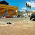 Moradores reclamam da quantidade de lixo nas ruas de Amparo