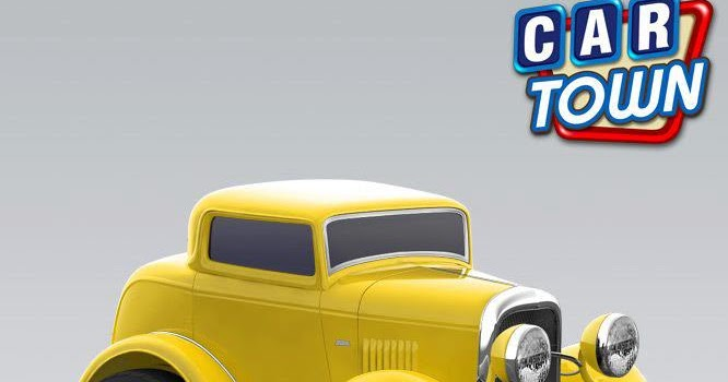 Cartown Blog Brasil O Ford Deuce Highboy Est 225 De Volta