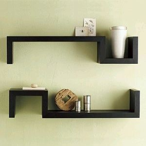 Modern Bookcases for Living Room, Part 1