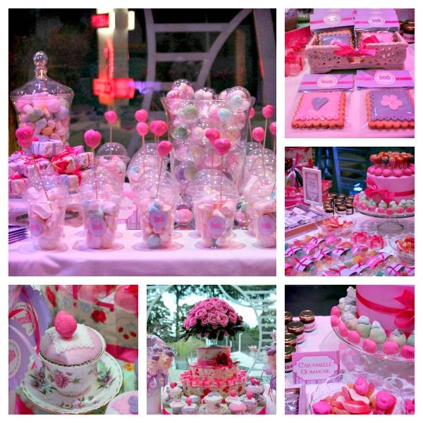 sugar: ancora candy buffet! - Buffet Comunione A Casa