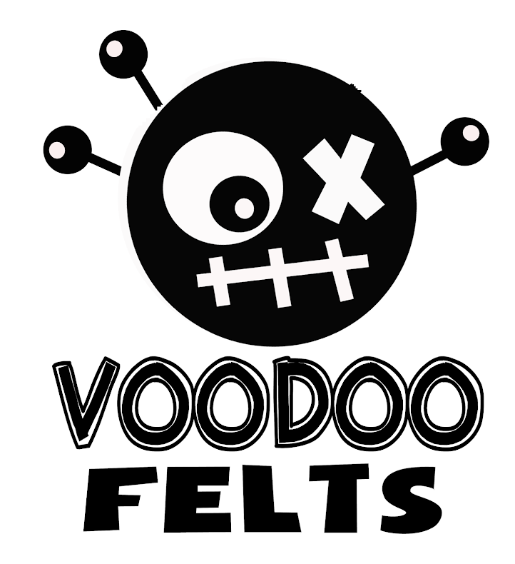 Voodoo Felts