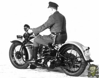 harley davidson police motorcycles of the 1930 s the panhead rh hydra glide com