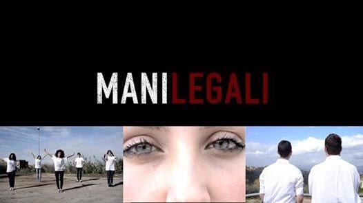 Anagni scuola futura mani legali il cortometraggio for Giannini arredamenti anagni