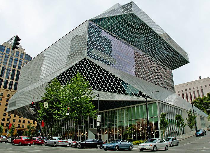 introduction to architecture ii  deconstructivism