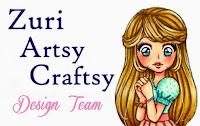 Former Zuri Crafty DT Member