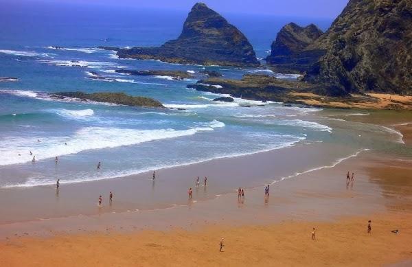 Portugalia Długi Weekend