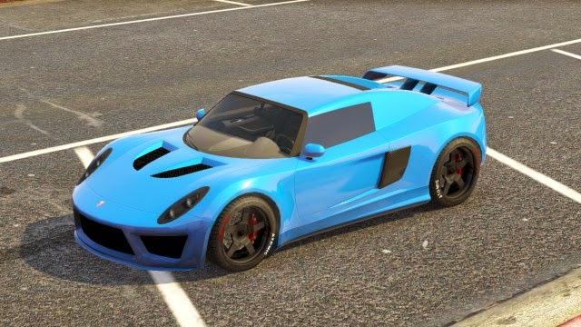 Fastest Car In Gta Gta Bear