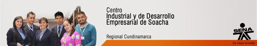 Centro Industrial y de Desarrollo Empresarial de Soacha