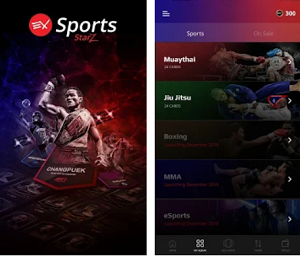 Sports App of the Month - EX Sports