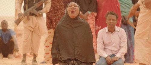 Timbuktu (2015) new on DVD and Blu-Ray