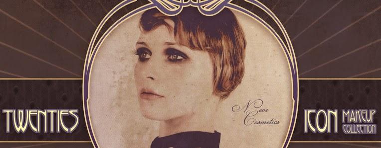 Neve Cosmetics - Twenties Icon