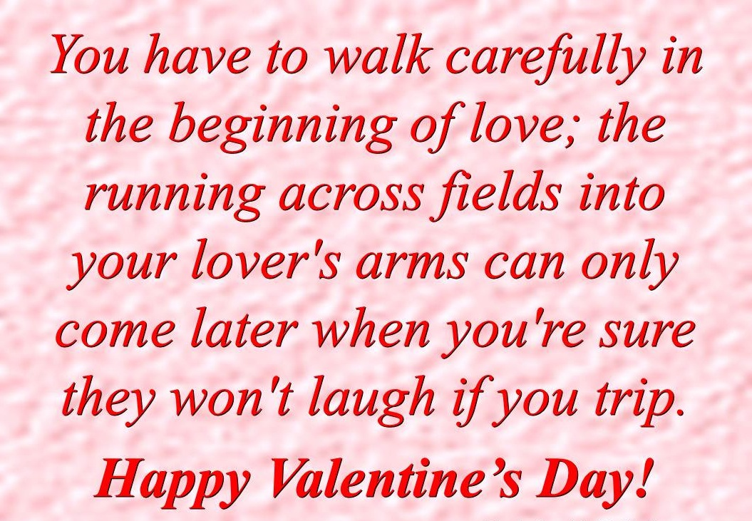 top #30+ {happy valentines day} valentine quotes for her, Ideas