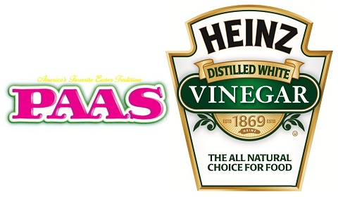 PAAS Heinz logo