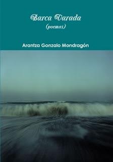 Barca varada, mi primer libro de poemas
