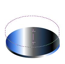 how to make 3d shape gimp