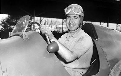 Ο θρύλος της Formula 1, Αλμπέρτο Ασκάρι